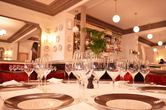 Café du Levant  - Café du Levant - intérieur -   © Café du Levant