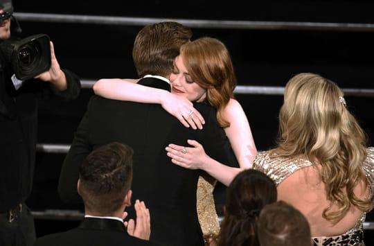 Oscars 2017: un palmarès équilibré, des gagnants attendus, des lauréats surprises