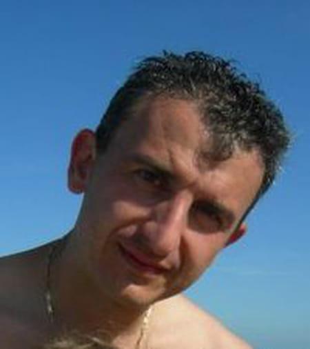 Stephane Hontans