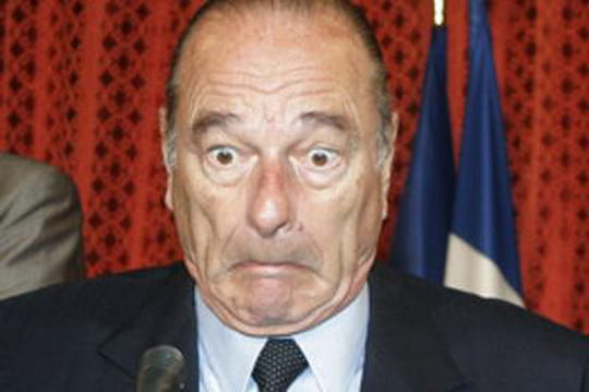 Chirac insolite: c'était (aussi) Chirac [PHOTOS]