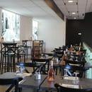 Restaurant : Giro Ristorante  - Balcon du restaurant - 1er étage -   © Giro Ristorante