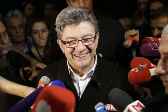 Résultat de Jean-Luc Mélenchon: élu à Marseille avec près de 60%