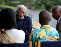 The Story of Us with Morgan Freeman : La lutte pour la paix