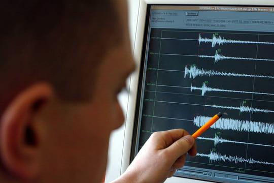 DIRECT - Tremblement de terre: des secousses à Strasbourg causées par l'activité humaine?