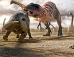 Planète dinosaures