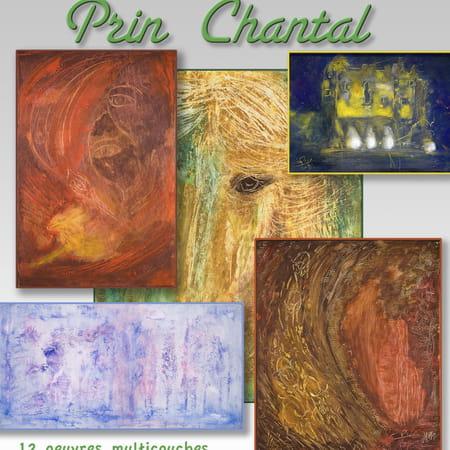 Chantal Prin