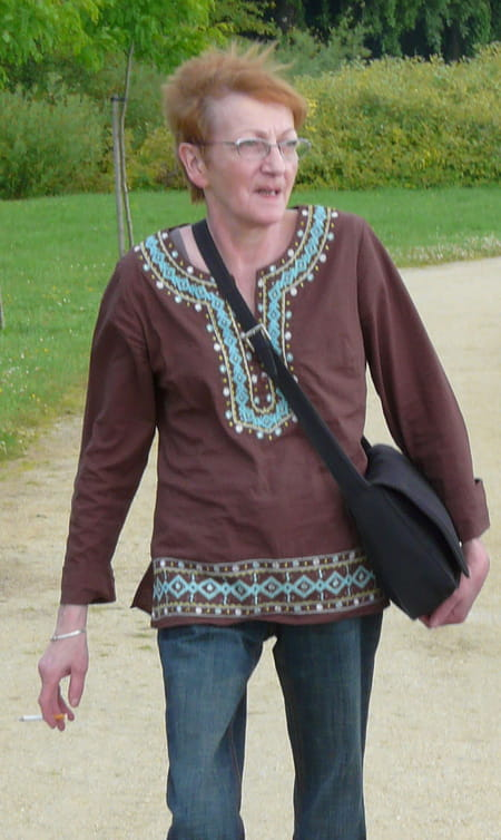 Christiane Sureau