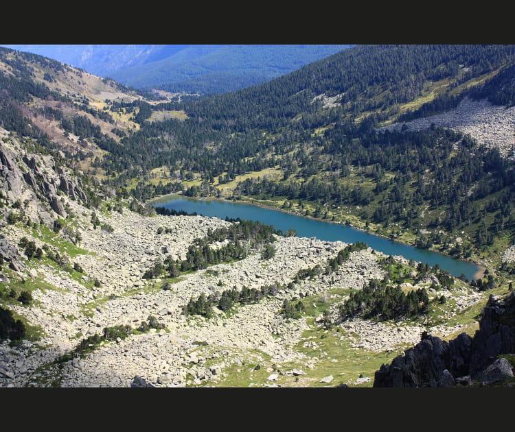 La réserve naturelle de Nohèdes