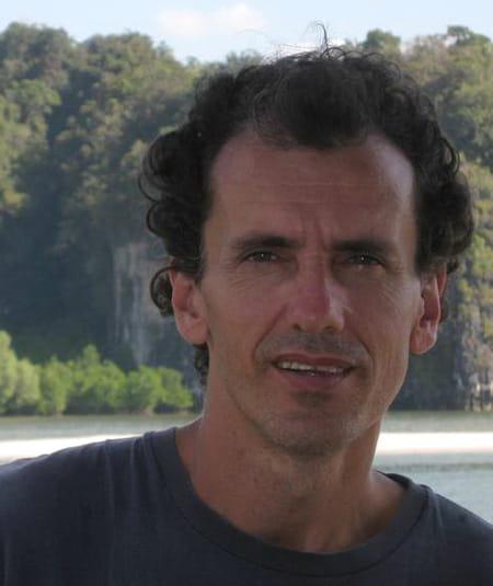 Marc Léger
