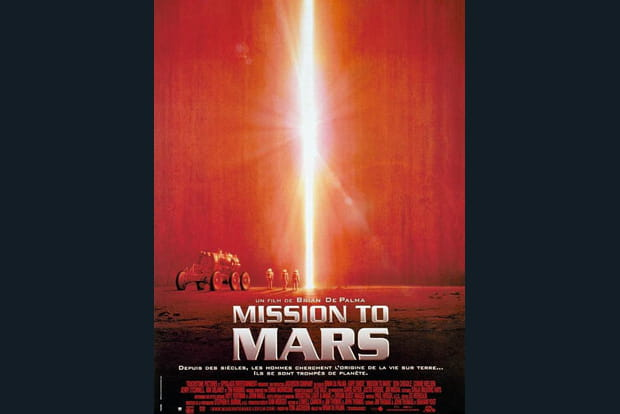 Mission to Mars - Photo 1