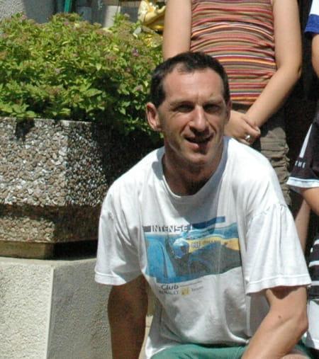 Jean-Yves Rebouillat