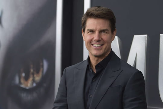 Mission Impossible 6 : Tom Cruise adore jouer Ethan Hunt