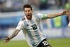 Nigeria - Argentine: l'Argentine miraculée, le résumé du match et les buts en vidéo