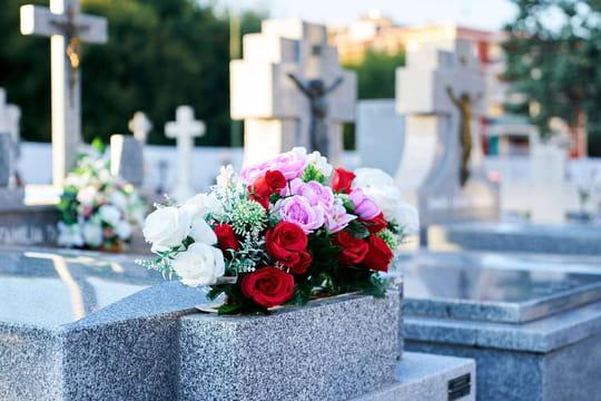 Toussaint2020: les cimetières et les fleuristes sont-ils ouverts?