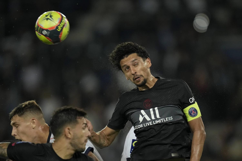 PSG - Montpellier: Paris sans trembler, le résumé du match