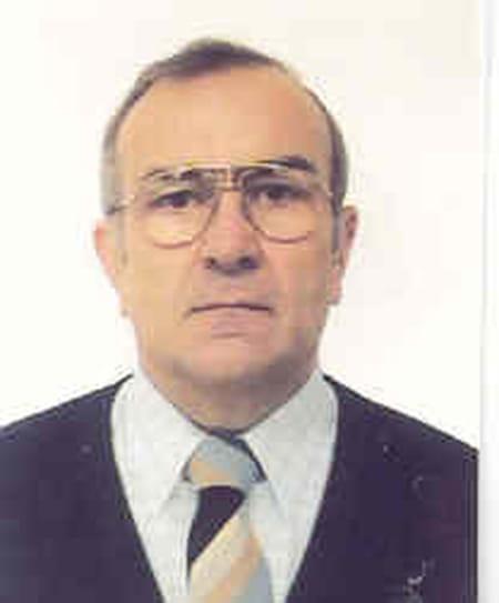 Francis Malingrey