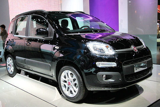 nouvelle fiat panda. Black Bedroom Furniture Sets. Home Design Ideas