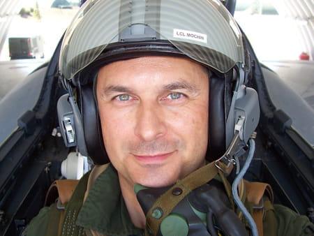Jean Paul Mochin