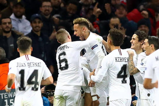 PSG - Liverpool: Reviews, comments ... Summary of the match