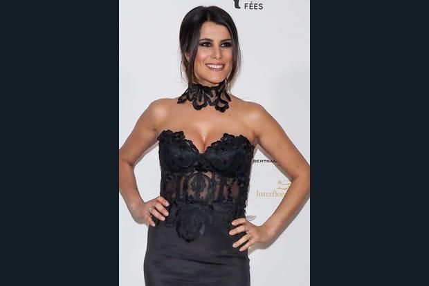Karine Ferri, une animatrice qui sait être sexy