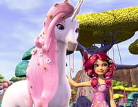 Mia et moi : Le roi des licornes