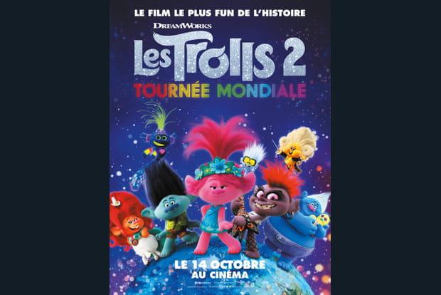 Les Trolls 2- Photo 1