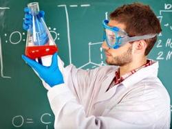 Test bac de Physique-chimie