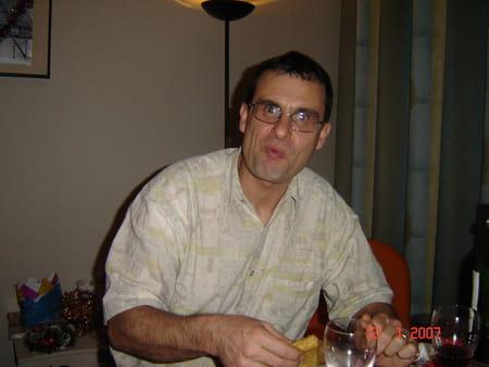Jean  Claude Buzzi