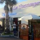 """Le Passage  - Restaurant """" Le Passage """" -   © Christelle"""