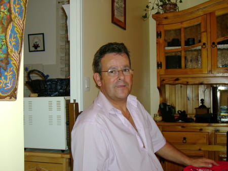 Jean-Claude Leparoux