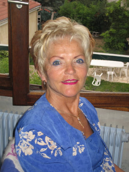 Martine Martinet