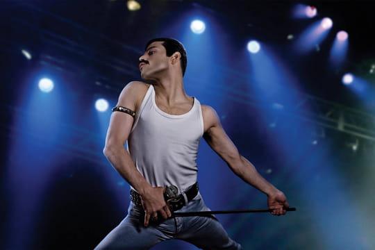 Bohemian Rhapsody: Rami Malek chante-t-il vraiment comme Freddie Mercury?