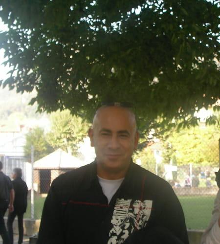 Marc Mourette