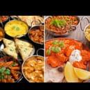 Restaurant : Le Gandhara