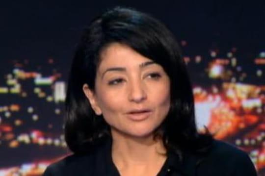 Jeannette Bougrab: elle se livre complètement àMSNBC après lamort deCharb