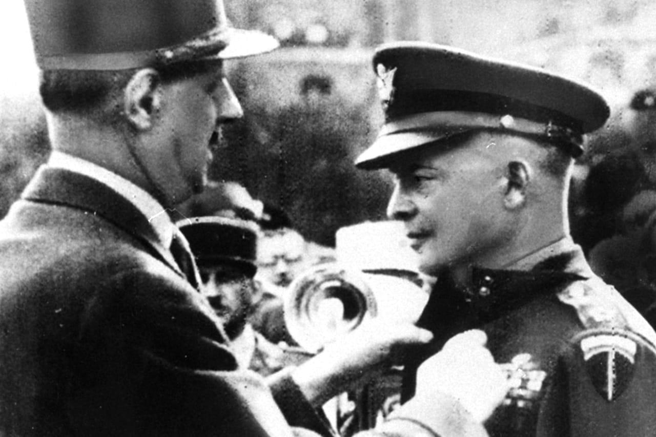 ONU, la bataille de de Gaulle (1944-1945): comment la France sest fait une place parmi les grands