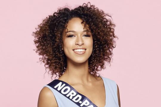 Annabelle Varane: Miss Nord-pas-de-Calais déçue à Miss France 2019