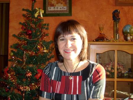 Bernadette Courdavault