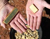 Australie, la ruée vers l'or : A la recherche des pépites