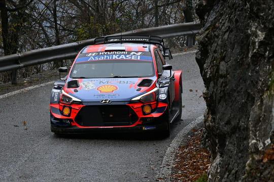 Calendrier WRC : le rallye de Suède annulé, les dates des rallyes 2021