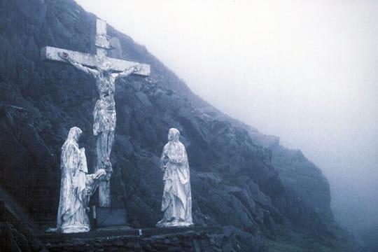 Les Irlandais et la religion