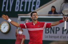 Roland-Garros: Djokovic vainqueur d'une finale épique, le palmarès 2021