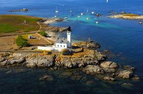Le Finistère, la Bretagne à l'état brut
