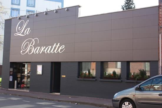 La Baratte  - La Baratte -