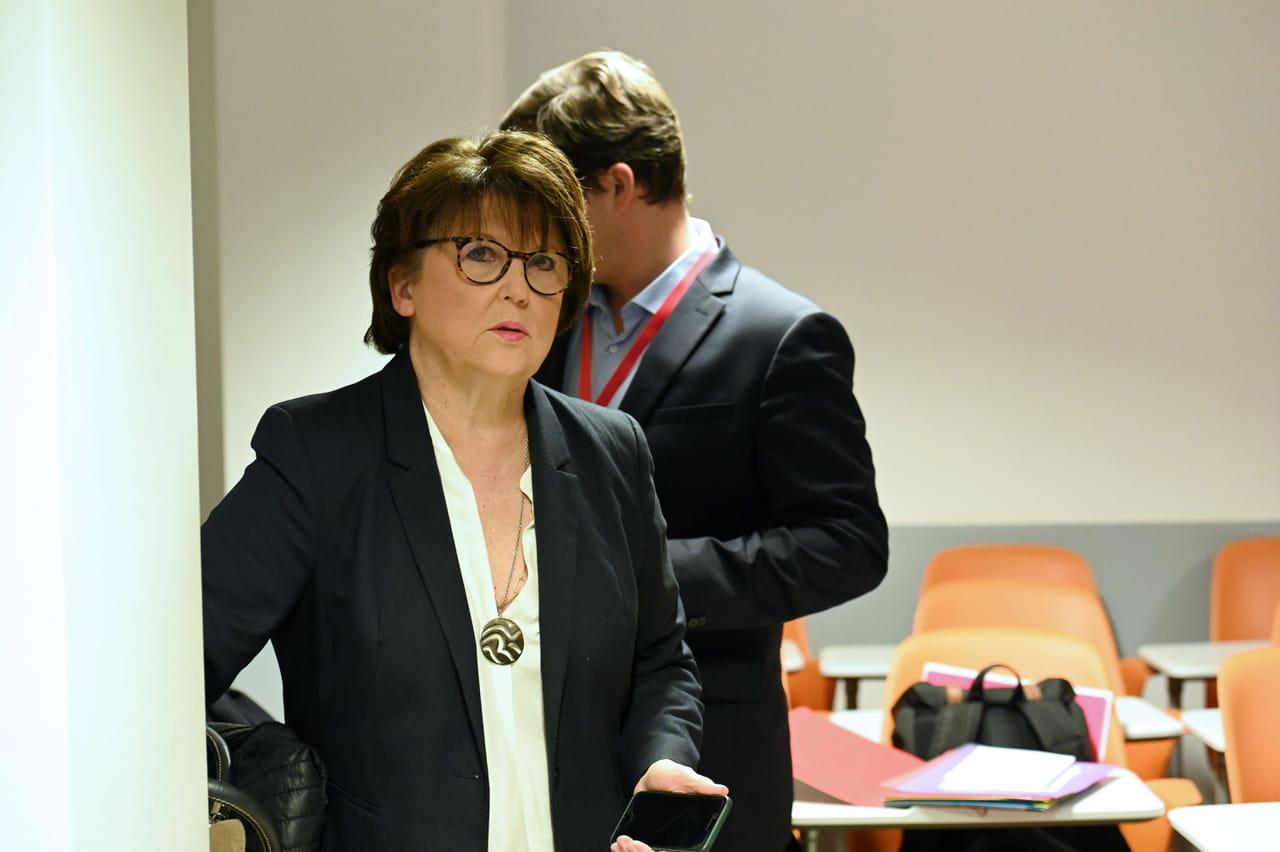 Martine Aubry: résultats des sondages, programme... Ces infos clés sur la candidate PS aux municipales