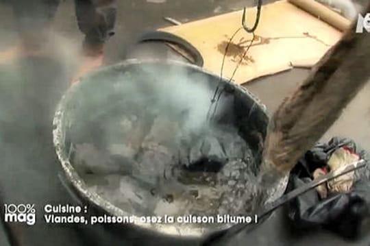 """Une cuisson """"béton"""" dans 100% Mag"""