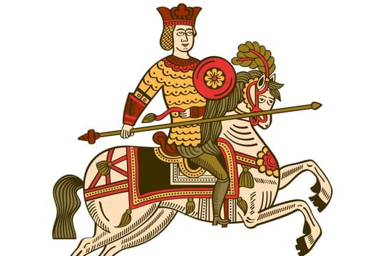 Chrétien de Troyes: biographie du poète des légendes arthuriennes