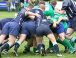 Rugby - Lions (Zaf) / Jaguars (Arg)