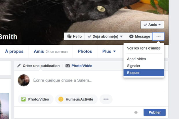 20 Fonctions Cachées De Facebook