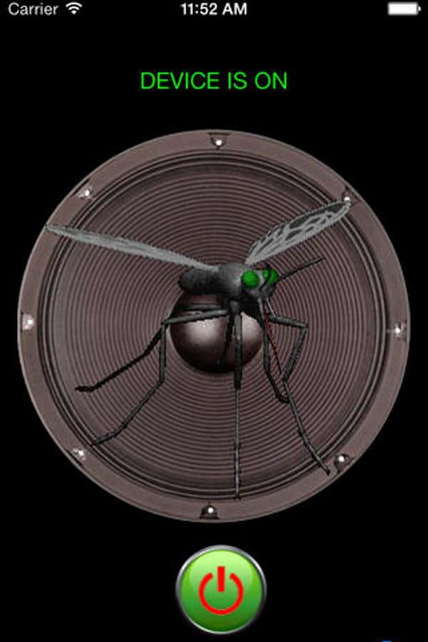 les applications anti moustiques. Black Bedroom Furniture Sets. Home Design Ideas